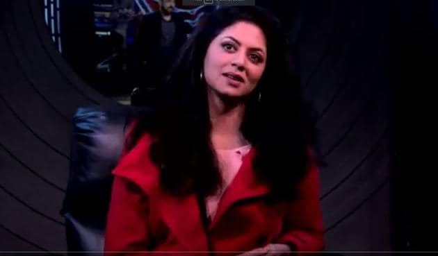 Bigg Boss 14: Evicted within a week of her entry on the show,Kavita Kaushik gets a chance to make it inside the house once again.