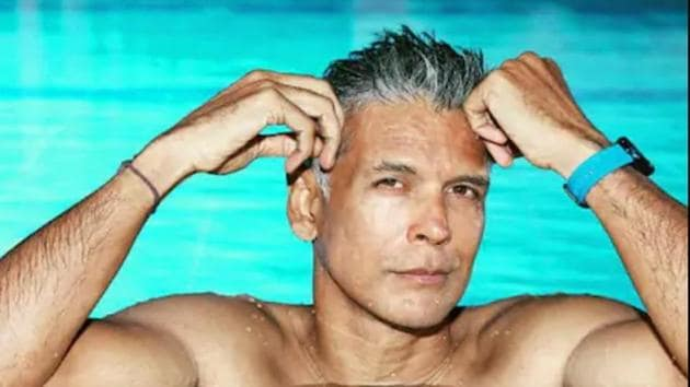 An FIR has been lodged against Milind Soman in Goa.