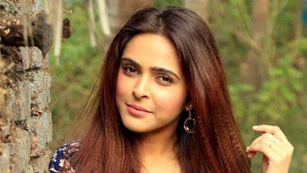 Actor Madhurima Tuli has starred in films like Baby and Hamari Adhuri Kahani.