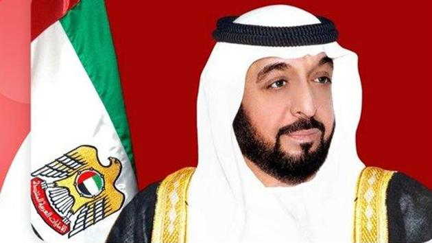 UAE President, Sheikh Khalifa bin Zayed Al Nahyan, approved federal law decrees to amend personal status, civil transactions, penal code, and criminal procedural laws to enhance the legislative environment.(TWITTER.)