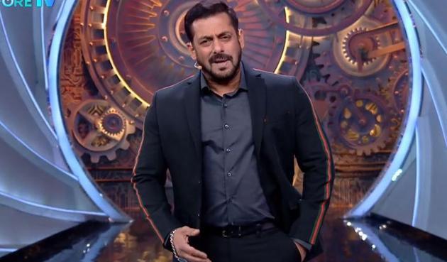 Bigg Boss 14 Weekend Ka Vaar promo: Salman Khan is on fire as he scolded Nikki Tamboli, Pavitra Punia and Jaan Kumar Sanu.