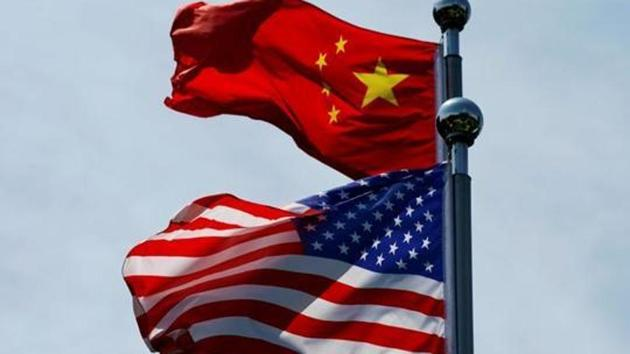 Under Biden, it might now be expected that China and the US will resume pragmatic cooperation on vaccines, the anti-epidemic fight and climate change, said Xin Qiang, deputy director of the Centre for US Studies at Fudan University.(Reuters file photo)
