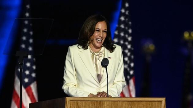 Harris' victory latest in growing circle of Indian-origin lawmakers taking prominent... thumbnail