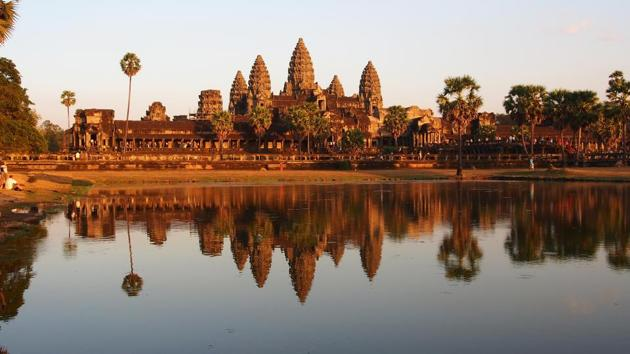 The new restrictions were issued by the Health Ministry on Sunday because Hungary's foreign minister tested positive for the coronavirus after visiting Cambodia last week.(Unsplash)