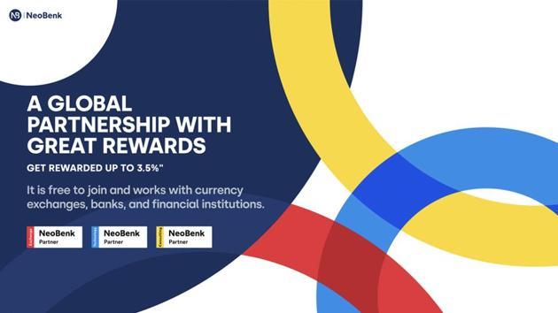 NeoBenk works with exchanges, banks, and financial institutions to provide NeoBenk users with various means of cashing in/cashing out via banks and other cash-based methods.(NeoBenk)