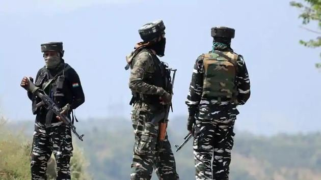 An army officer was found dead in Jammu and Kashmir's Rajouri on Monday.(ANI File Photo)