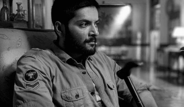 Ali Fazal plays Guddu Pandit in Amazon Prime Video series Mirzapur.