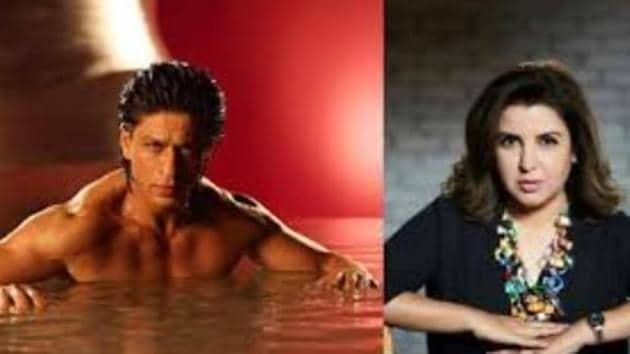 Shah Rukh Khan's Om Shanti Om has turned 13.