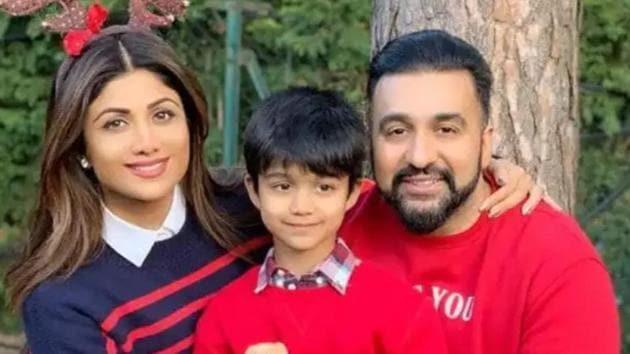 Shilpa Shetty already has plans for son Viaan's wedding.