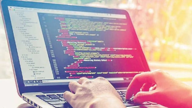 Apart from enhancing various critical skills, coding also helps cstudents improve computational thinking.(HT)