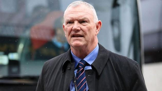 Greg Clarke was appointed by the FA in 2016 since when the governing body has worked hard to improve its stuffy image and become more inclusive.(Getty Images)