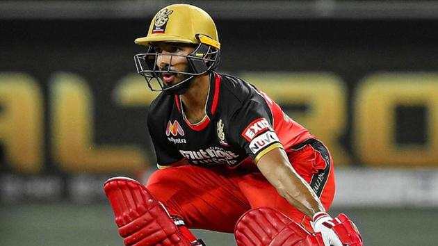 IPL 2020: Devdutt Padikkal emerged as the highest run-getter for RCB.(Twitter/RCB)