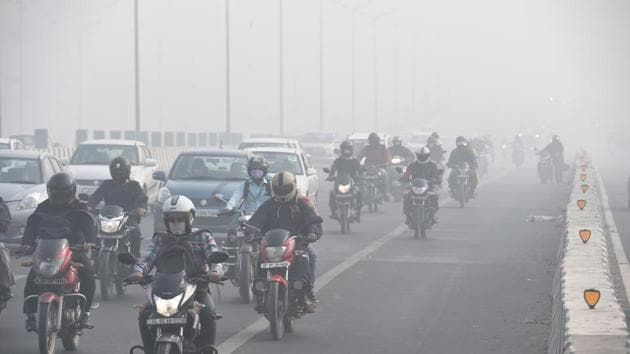 The Delhi government's EV policy focuses on a very clear goal - 25% of all newly-registered vehicles should be EVs by 2024. As of now, the number is 0.2%(PTI)