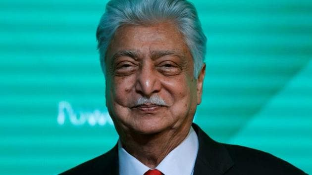 Azim Premji Endowment Fund owns 13.6 per cent of the promoter's shareholding in Wipro(REUTERS)