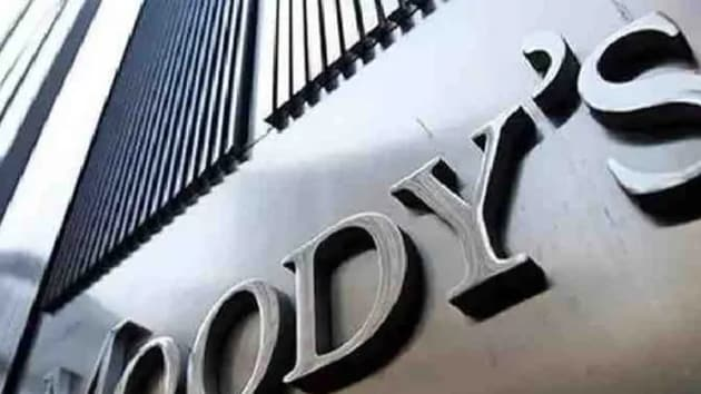 """Moody's in its latest report has said that the ratings agency sees """"very gradual improvement in economic activity"""" in India.(PTI)"""