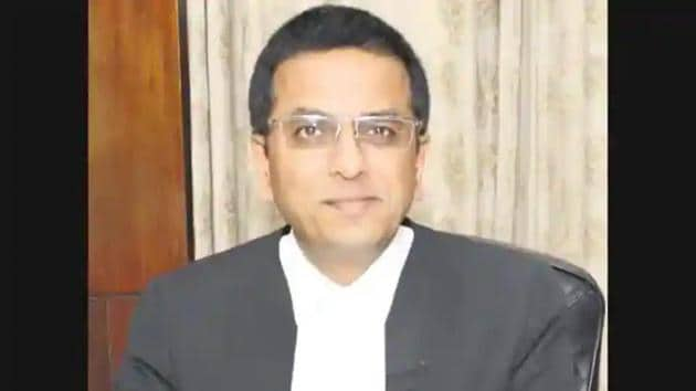 Justice DY Chandrachud turned 61 on Wednesday.