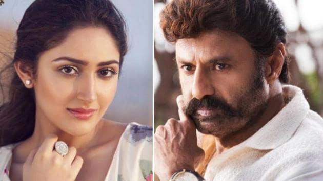The untitled Boyapati Srinu film will star Nandamuri Balakrishna and Sayyeshaa.