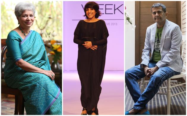 Eminent personalities from different walks of life share how they're contributing to make it a happy Diwali this year for those around