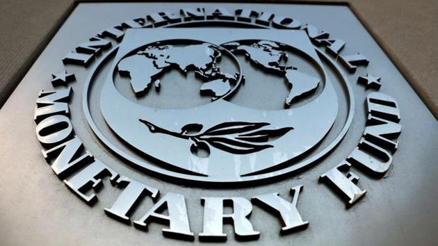 The IMF last month forecast the global economy would contract by 4.4% in 2020, returning to growth of 5.2% in 2021, with emerging markets other than China hit considerably harder.(Reuters file photo)