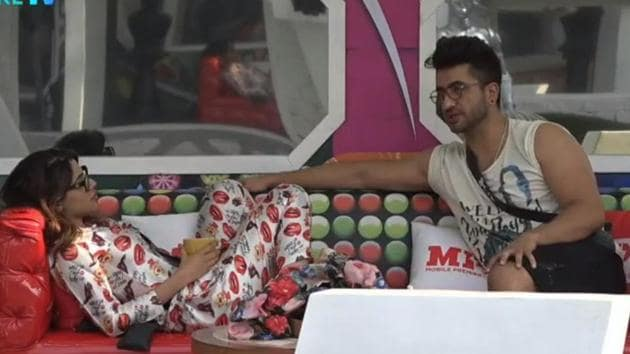 Bigg Boss 14 written update day 39: Nikki Tamboli broke rules to prove that Aly Goni was a bad captain.
