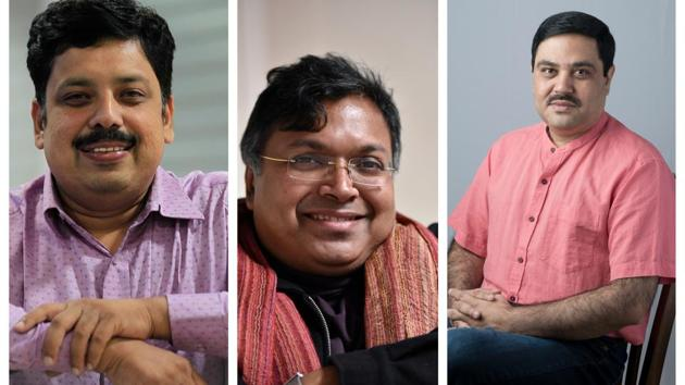 Prominent Indian authors share what it takes to write for children, and keep them engaged.