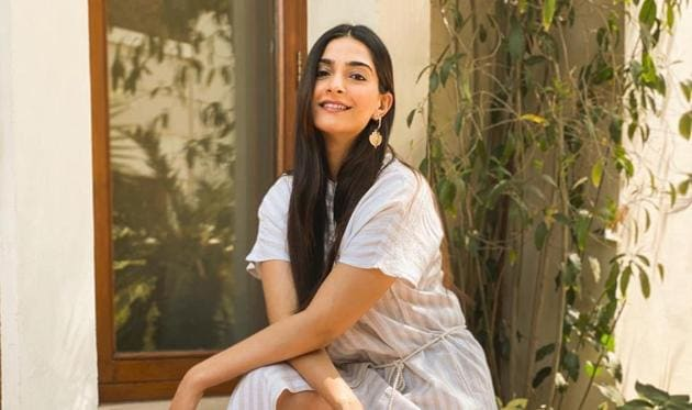 Sonam Kapoor said that women in the film industry must come together to turn down to projects that portray them in a bad way.