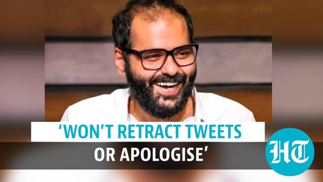 Comedian Kunal Kamra has said that he will neither retract his tweets nor apologise for them. This comes a day after the Attorney General of India gave sanction to initiate contempt charge against Kamra for his tweets on the Supreme Court over bail to Arnab Goswami. 'All that I tweeted was my view of the Supreme Court of India giving a partial decision in favour of a Prime Time Loudspeaker, Kamra wrote in a note on Twitter. 'My view has not changed because the silence of the Supreme Court on matters of others' personal liberty cannot go uncriticised,' Kamra added. Watch the full video for all the details.