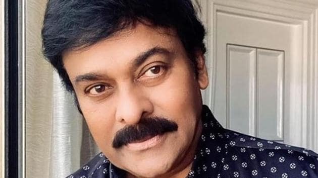 Chiranjeevi has earlier tweeted to say that he had tested positive for coronavirus.