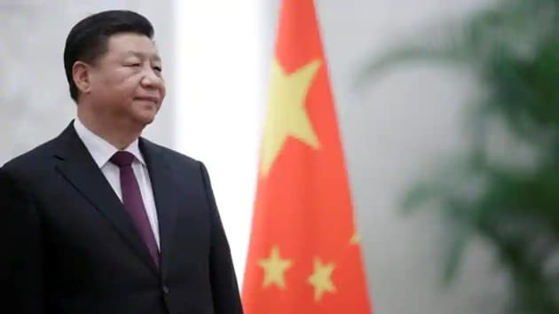 According to the Financial Times, China has transferred nearly $150 billion to governments and state-owned firms in Africa alone to secure commodity supplies and fund its global network of infrastructure projects, President Xi Jinping's signature Belt and Road Initiative.(Reuters image)