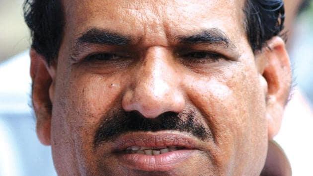 Kerala CPI (M) secretary Kodiyeri Balakrishnan.(HT Archive)