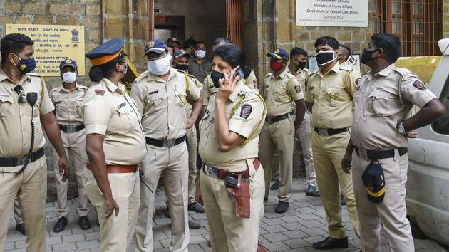 Narcotics Control Bureau (NCB) has questioned several Bollywood celebrities and peoples linked to them in the drug abuse case so far.(PTI)