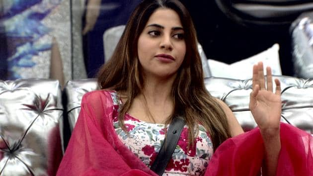 Bigg Boss 14 written update day 40: After asking Jana Kumar Sanu to not kiss her, at three different points, she raised the issue infront of everyone on Friday.