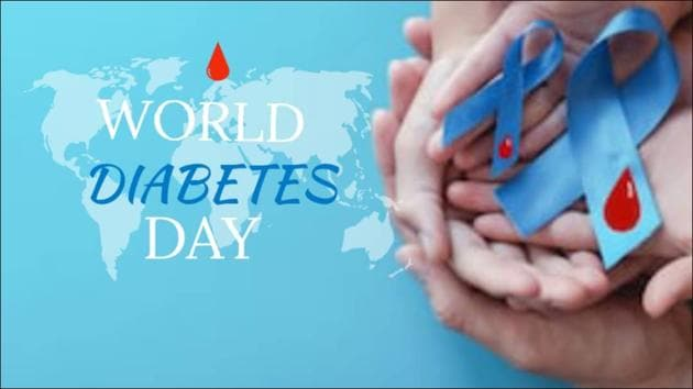 World Diabetes Day 2020: Here what WHO's Global Diabetes Compact offers(Twitter/360_volunteer)