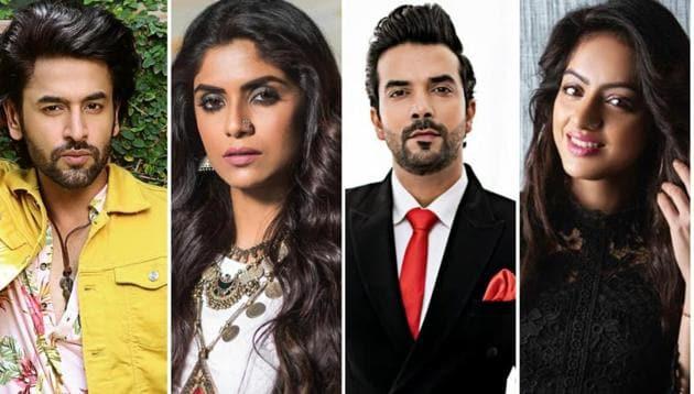 Actors Shashank Vyas, Deepika Singh, Manit Joura and Sayantani Ghosh share their Bhai Dooj 2020 celebration plans.