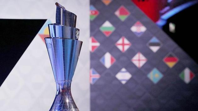 UEFA cancels Norway vs Romania game(Reuters)