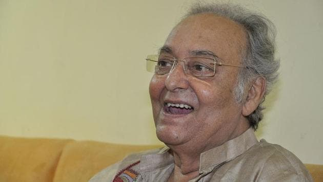 Chatterjee, 85, was admitted to the hospital on October 6 after he tested positive for Covid-19.(Wikimedia Commons)