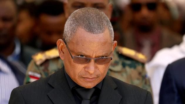 'We will fight them (Eriteria) on all fronts with whatever means we have,' Debretsion Gebremichael, the leader of the Tigray region, told AP(REUTERS)