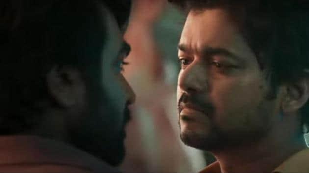 Master will see Vijay pitted against Vijay Sethupathi.