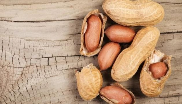 Go nuts for peanuts!(Shutterstock)