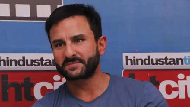 Saif Ali Khan has previously worked with Netflix on Sacred Games.