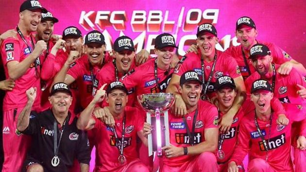 New rules introduced in the upcoming season of the Australian Big Bash League(Twitter)