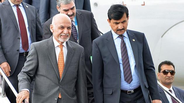 Afghanistan has joined India in dismissing Pakistan's so-called dossier on external forces sponsoring terrorism, with Kabul saying Islamabad should allow a UN-appointed delegation to verify the claims.(AP)