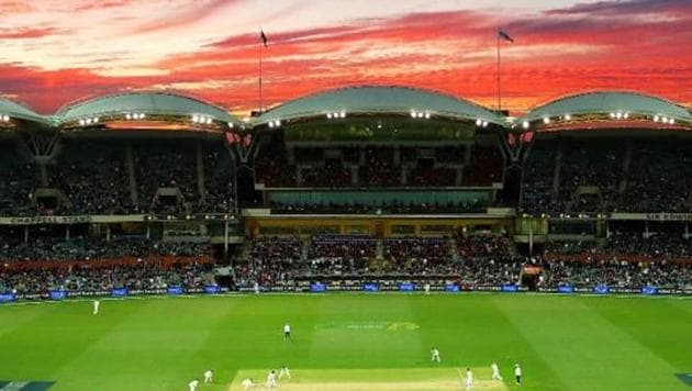 The Adelaide Oval(HT Archives)