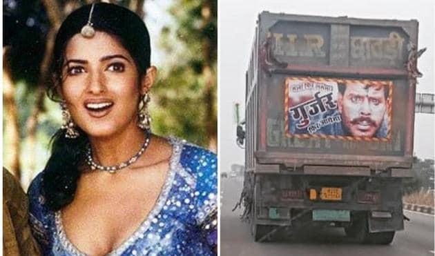 Twinkle Khanna has often taken digs at her film Mela.
