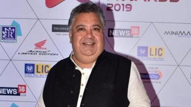 Actor Manoj Pahwa's upcoming Bollywood projects includes Anubhav Sinha's next, an untitled film and the tentatively tilted project also starring Vicky Kaushal, Kumud Mishra, among others.