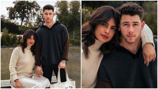 Priyanka Chopra and Nick Jonas have joined a new cause.
