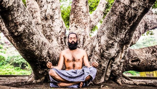 Yoga is the natural way to deal with sinusitis.(Grand Master Akshar)