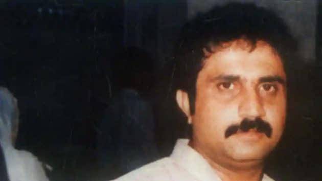 Iqbal Mirchi, a close aide of Dawood Ibrahim