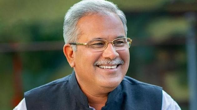 Chhattisgarh chief minister Bhupesh Baghel made the demand in a meeting with Union minister Dharmendra Pradhan.(PTI Photo)