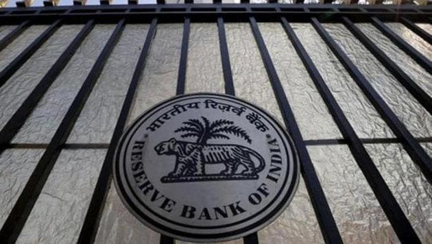 Reserve Bank of India (RBI) said the Union government has capped deposit withdrawals at ₹25,000 at LVB for a month.(REUTERS)
